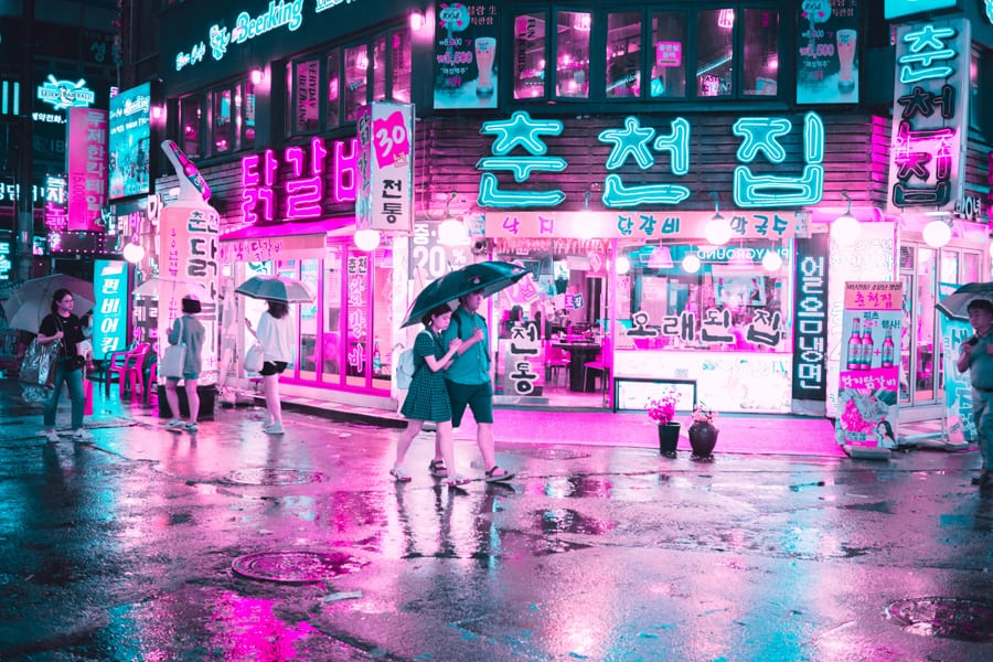 A Local's Guide to Seoul
