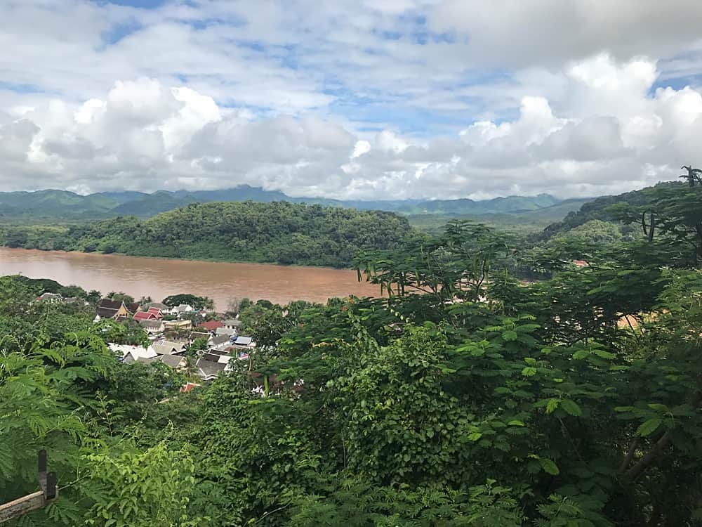 What to Do in Luang Prabang Loas